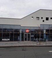 restaurant tåstrup station