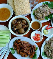 Tuan Hang Goat Hotpot Restaurant