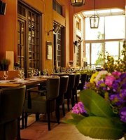 By The Glass wine bar & bistrot