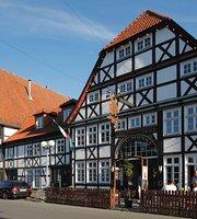 Altes Brauhaus Weissenburg Lippstadt