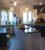 Pizza Furgon