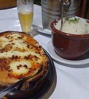Restaurante Cheiro Verde Boiçucanga