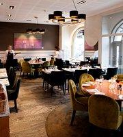 Hotel Diplomat Restaurant