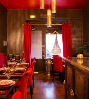 Restaurant L'Oriental