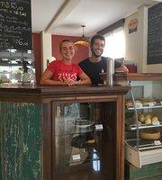 Belo Porto Cafe