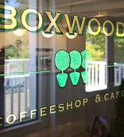 The Boxwood Coffeehouse & Cafe