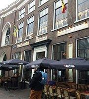 Belgian Beer Cafe Olivier Utrecht