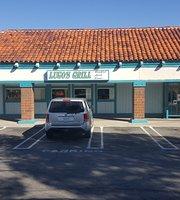 Lugo's Grill