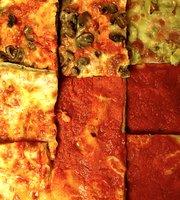 Pizza Da Leo