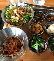 356 Korean BBQ
