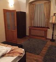Hotel Penzion Kuria