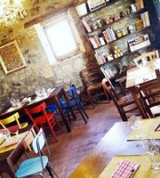 Locanda Demetra & Cooking School Restaurant