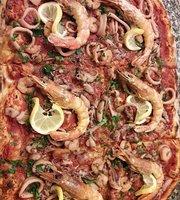 Ciacio Fritti & Pizze