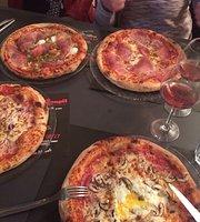 Pizza Goupil