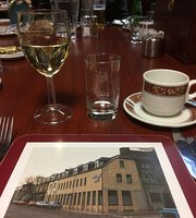 Pentland Hotel Restaurant