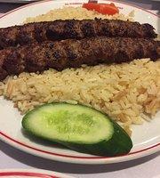 Al-Fairouz Restaurant