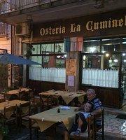 Osteria La Cuminella