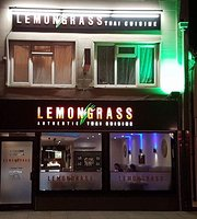 ‪Lemongrass‬