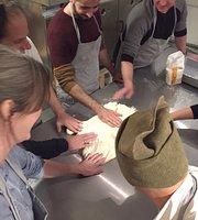 Baking Lab Amsterdam