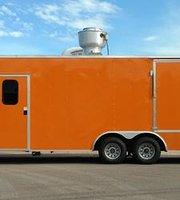 The Orange Taco Truck