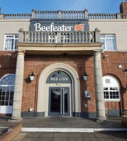 Beefeater Red Lion - Blackpool