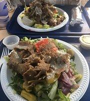 Ellas Greek Fast Food Fast