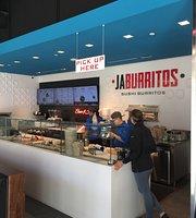 Jaburritos Sushi Burritos