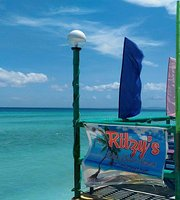 Ritzy's White Beach Resort & Restaurant