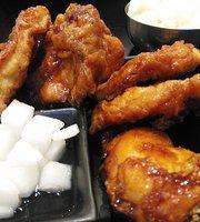 BonChon Chicken - EmQuartier