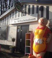 Wilhelminaboom Eetcafe