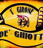 I' Girone De' Ghiotti