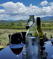 Kooroomba Vineyards Restaurant