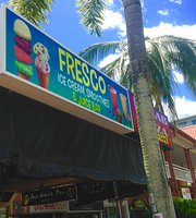 Fresco: Ice Cream, Smoothies & Juice Bar