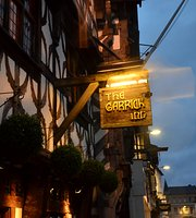 The Garrick Inn-Stratfords oldest Pub
