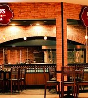Russo New York Pizzeria