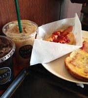 Tully's Coffee E-Hotel Higashi-Shinjuku