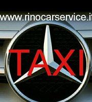 Taxíky a kyvadlová doprava