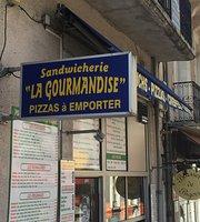 la gourmandise pizza et cie