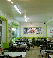 Lindale Cafe