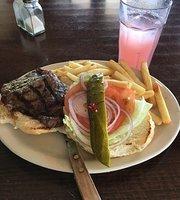 Broadwalk Restaurant & Grill