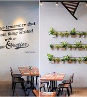Ra-Ft Cafe' / Bistro