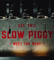 Slow Piggy