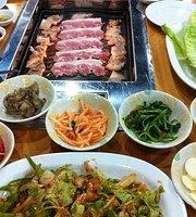 Koryo-Jeong BBQ Restaurant
