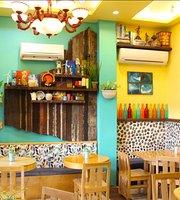 Batu Cafe Obrero