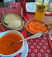 Curry Hut Piaseczno