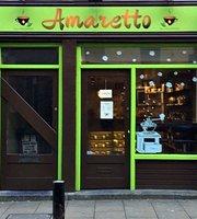 Amaretto Tea & Coffee