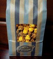 Garrett Popcorn Shops, Shisui Premium Outlet
