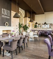 ‪KORZO Cafe & Restaurant‬
