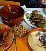 Restaurant Djourdjoura