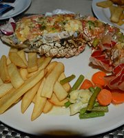 The Steak and Lobster Grill